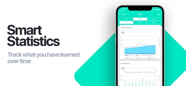 Smartcards+ app for students