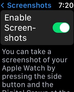 Stop workouts with Apple Watch buttons