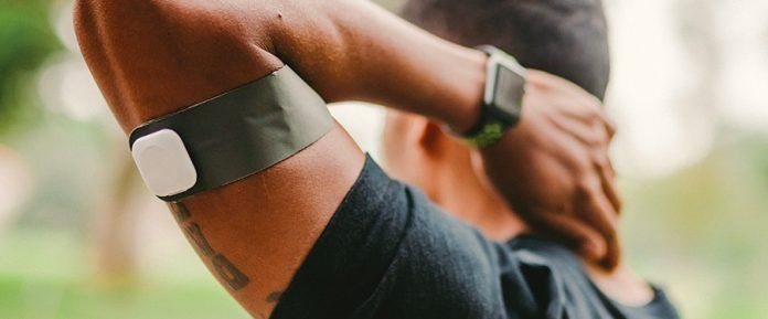 Wearable for neuropathy pain relief