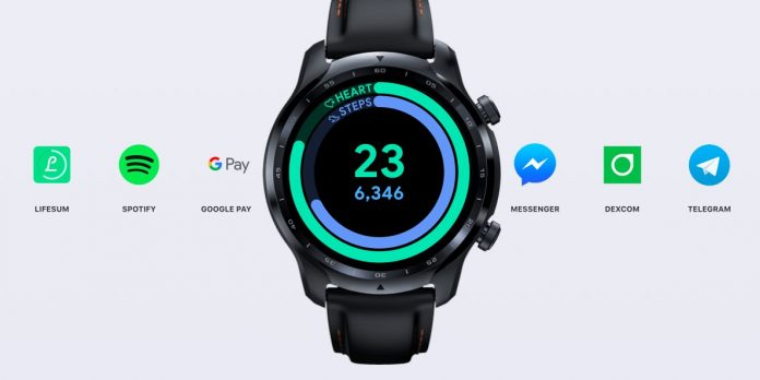 Ticwatch Pro 3 Tips and Tricks