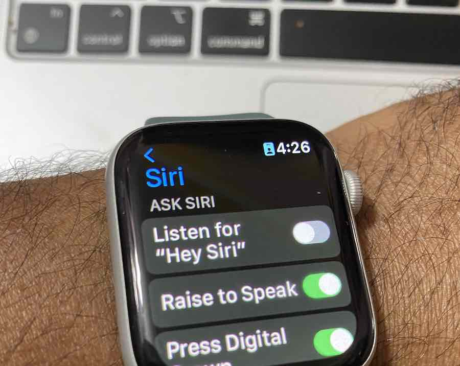 How to fix Apple Watch alarms not working