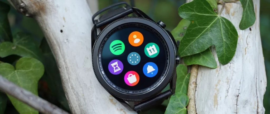 Samsung Galaxy Watch 3 Tips and Tricks