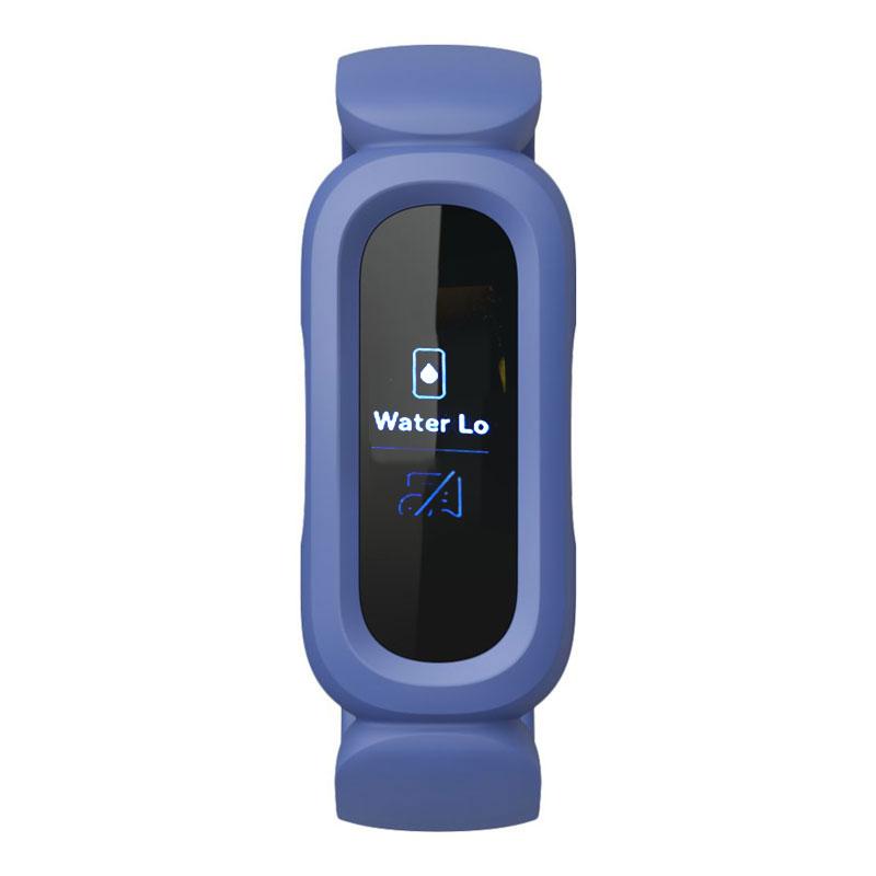 Fitbit Ace 3 water lock settings