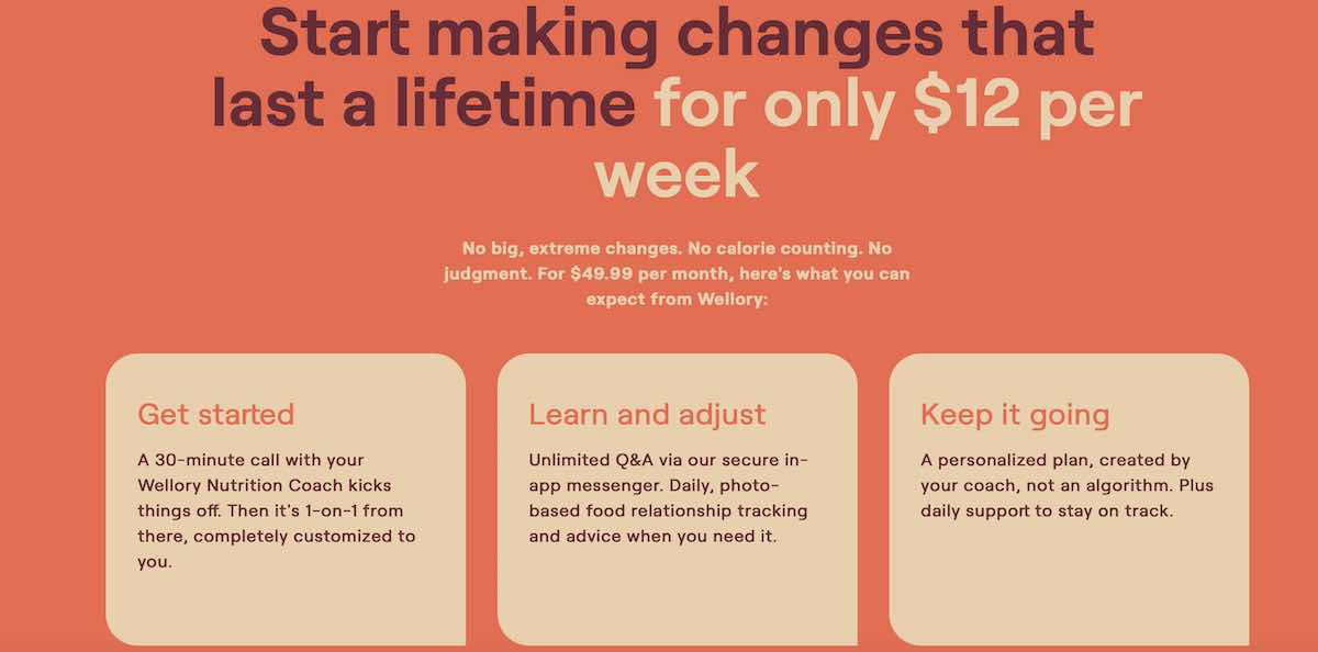 Wellory App Review