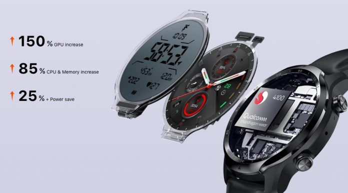 Which Ticwatch is the best