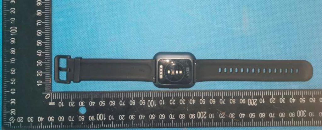 Wyze Smartwatch