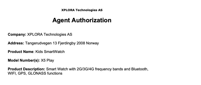 Xplora Technologies Company Info