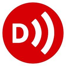 logo downcast