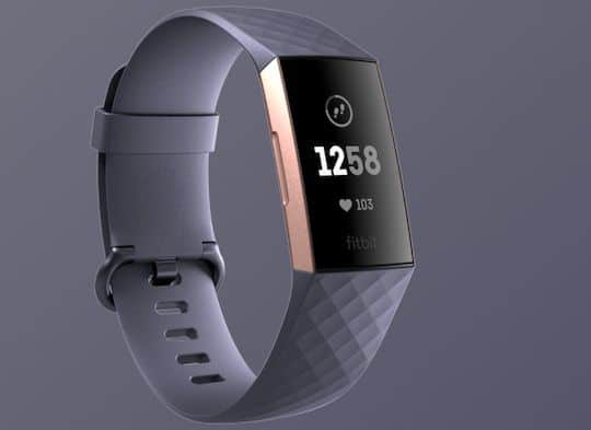 fitbit charge for lower back pain