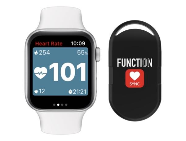 heartsync for apple watch