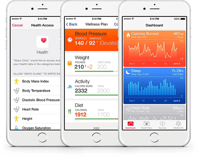 Top 5 iPhone Health Apps That Need Your Attention