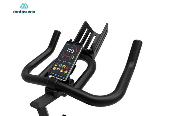 Motosumo cycling app