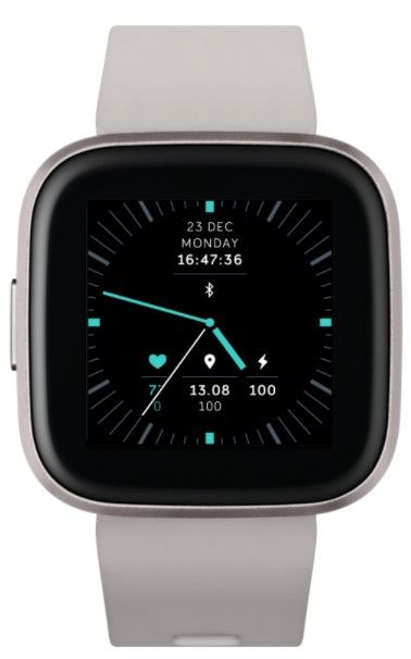 Best watch faces for fitbit