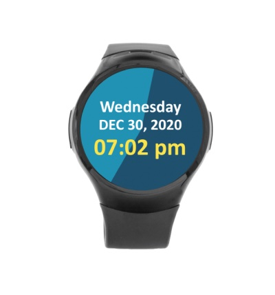 theora care wearable for seniors